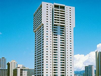 Lifetime in Hawaii, Honolulu