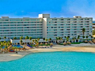 Oasis Viva Beach, Cancun