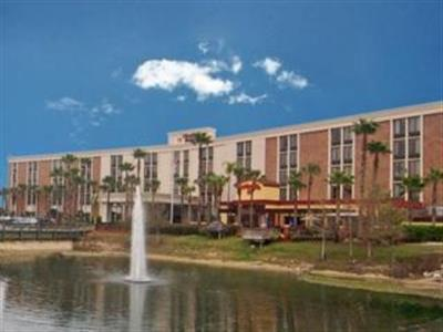Champions World Resort, Orlando