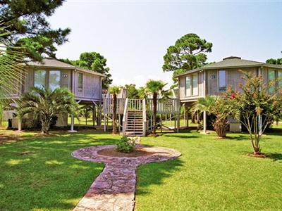 Country Club Villas, Surfside Beach