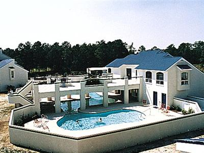 Marsh Harbour Villas, Calabash