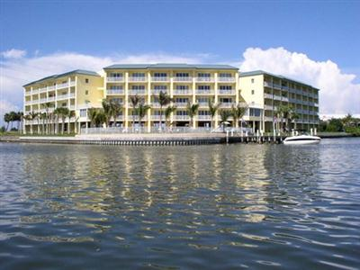 Boca Ciega Resort, Saint Petersburg