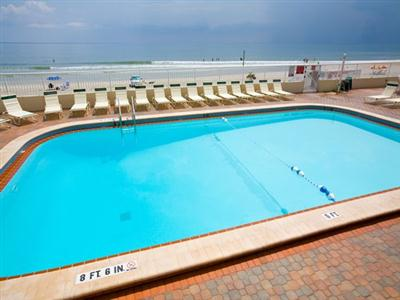 Fantasy Island Resort, Daytona Beach