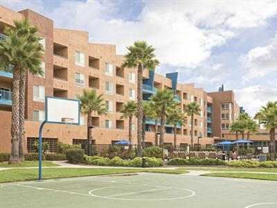 WorldMark Oceanside, Oceanside
