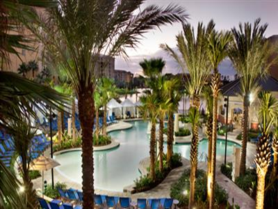 Wyndham Grand Orlando Resort Bonnet Creek, Orlando
