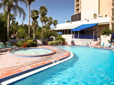 Best Western Lake Buena Vista Resort, Orlando