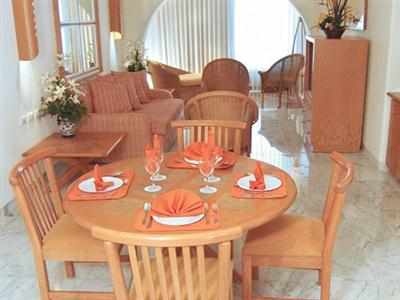 SUNSET LAGOON RESORT & MARINA 4 NIGHTS 2 ADULTS, Cancun