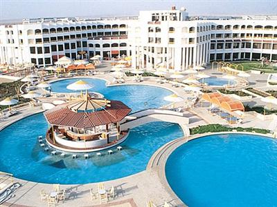 Albatros Beach Club and Hotel, Red Sea