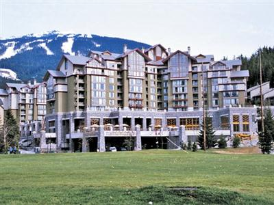 Raintree's Whiski Jack at The Westin Resort and Spa Whistler, Whistler