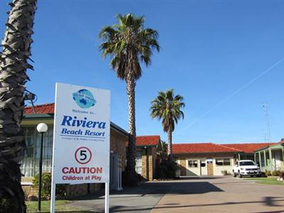 Riviera Beach Resort, Lakes Entrance