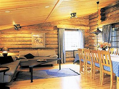 Holiday Club Ruka, Kuusamo
