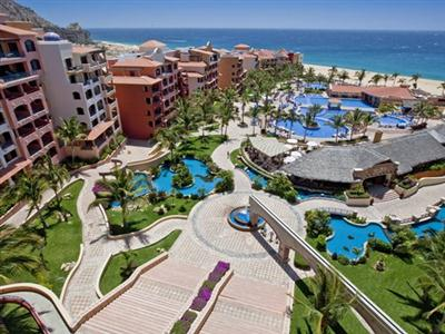 Playa Grande Resort, Cabo San Lucas