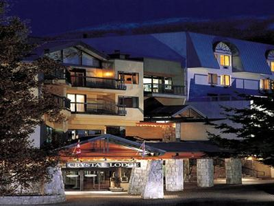 Crystal Lodge, Whistler