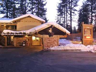The Lodge at Lake Tahoe, Lake Tahoe