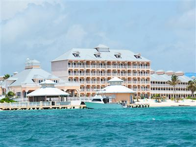Morritt's Tortuga Club, Grand Cayman