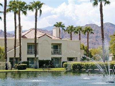 Desert Breezes Timeshare Resort, Palm Desert