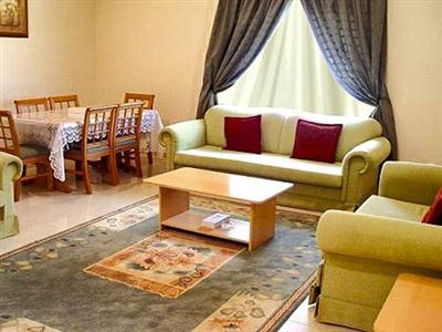 Emirates Springs Hotel Apartments, Fujairah