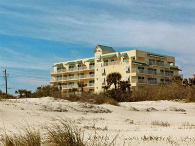 Coconut Palms Beach Resort, New Smyrna Beach