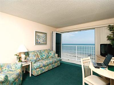 Tuckaway Shores Resort, Indialantic