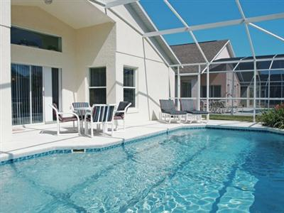 Vacation Homes at Southern Dunes Golf and Country Club, Haines City