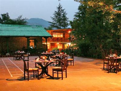 Mountain Club, Bhimtal