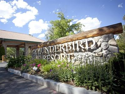 Thunderbird Resort Club, Sparks