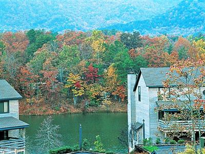 Country Hideaway at Mountain Lakes, Cleveland
