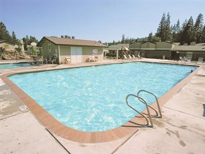 WorldMark Yosemite Northshore Estates, Bass Lake