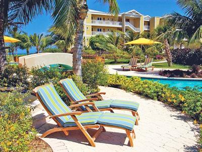 The Alexandra Resort and Spa, Providenciales
