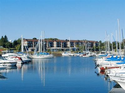 RVI Holiday Club / Royal Harbour Resort, Thornbury