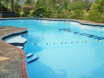 The Solluna Resort, Ramnagar