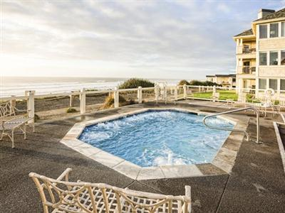 WorldMark Gleneden Beach, Gleneden Beach