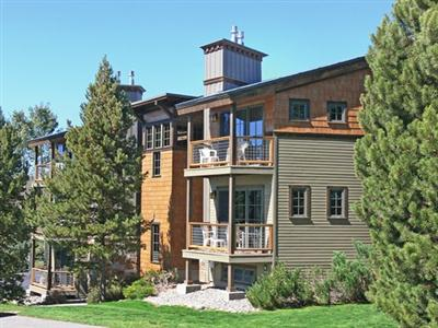 North Star, Steamboat Springs