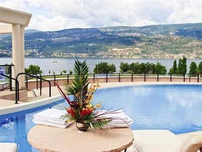 Royal Private Residence Club, Kelowna