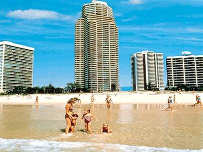 Breakfree Peninsula - Rental, Surfers Paradise