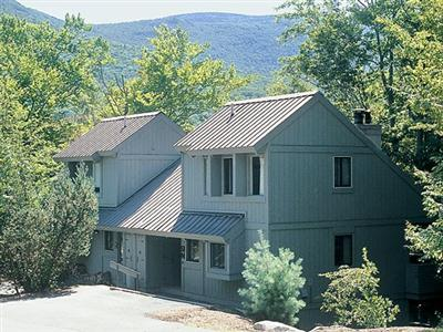 Village of Loon Mountain Condos, Lincoln