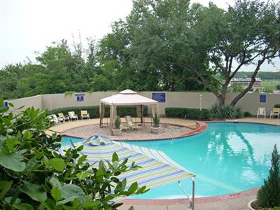 Hotel Trinity InnSuites Fort Worth/DFW Hotel & Suites, Fort Worth
