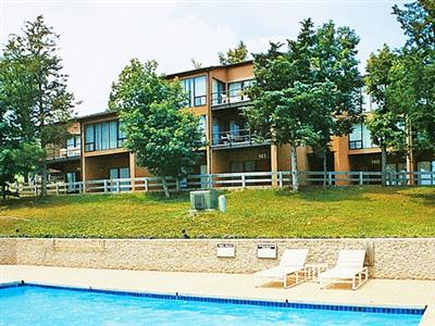 The Pines at Treetop Condominiums, Lake Ozark