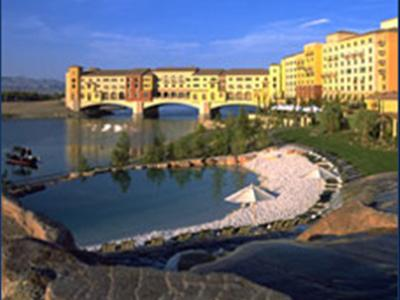 Hilton Lake Las Vegas Resort and Spa, Las Vegas
