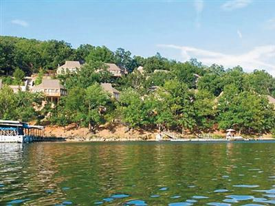 Holiday Shores, Lake Ozark