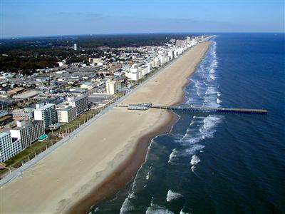 Virginia Beach Resort Experience, Virginia Beach
