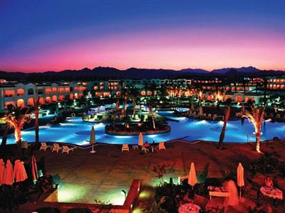 Hilton Sharm Dreams Resort, South Sinai