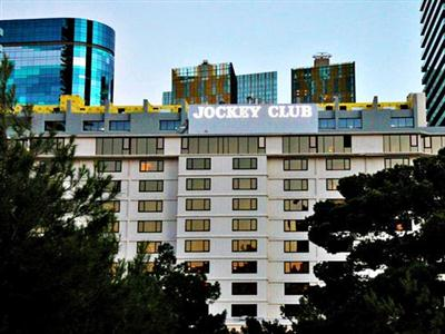 The Jockey Club, Las Vegas