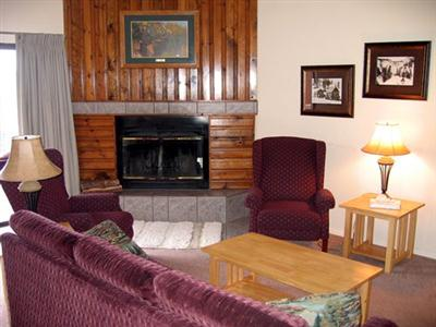 Crown Point Condominiums, Ruidoso