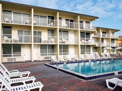 Perennial Vacation Club at Daytona Beach, Daytona Beach