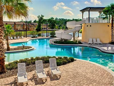 Regal Oaks Resort, Orlando
