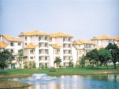 Awana Kijal Golf and Beach Resort, Kemaman, Terengganu