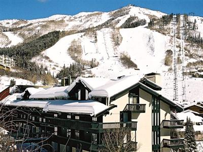 Ski Time Square, Steamboat Springs