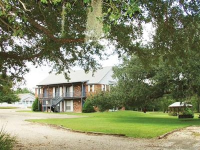Hillcrest Lake Villas, Abita Springs