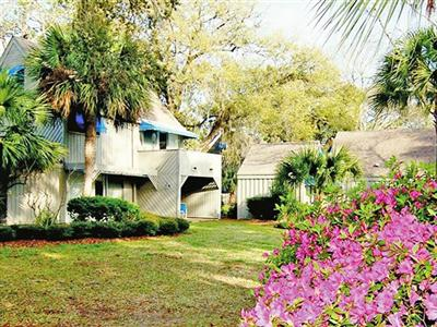 The Village at Palmetto Dunes, Hilton Head Island